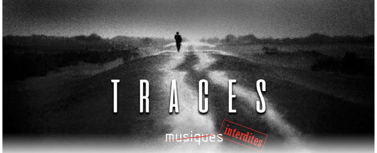 TRACES | Holocaust Remembrance day KCB april 2020