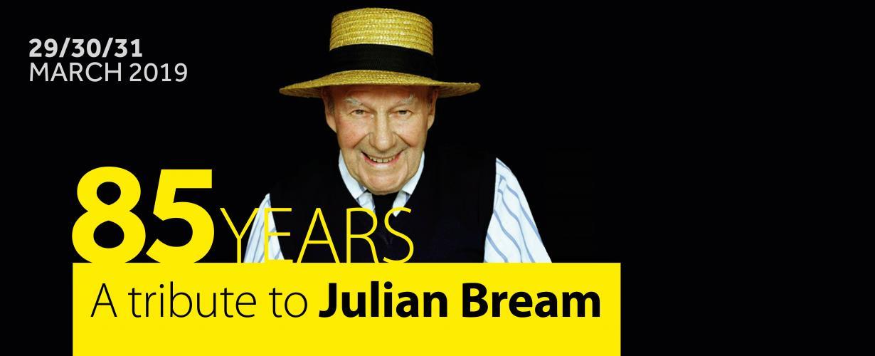 Julian Breamfestival picture