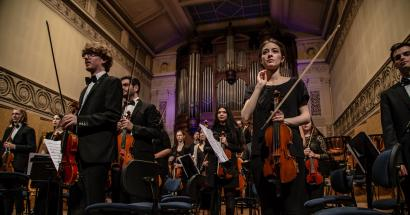 Symfonieorkest Norrington okt2018 (f Pepa Niebla, The Fog House Photography)