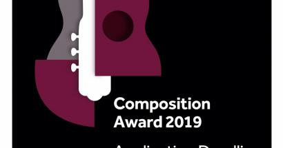 DEADLINE Composition Competition Brussels Guitar Laboratory KCB 15 FEB 2020